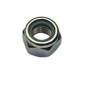 Гайка 4-Ц-ОСТ1.33017-80 для лодочного мотора Вихрь