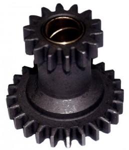 Блок зубчатых колес 150350300 на МК Крот