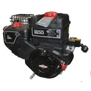 Двигатель Briggs&Stratton 900 Snow Series