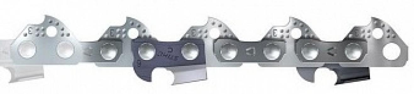 ЦЕПЬ бензопилы STIHL (3/8-1.3-50 зв.) SUPER к б.п. ST-180 63RS 50