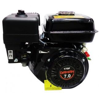 Двигатель DAMAN-170F 7 Л/С