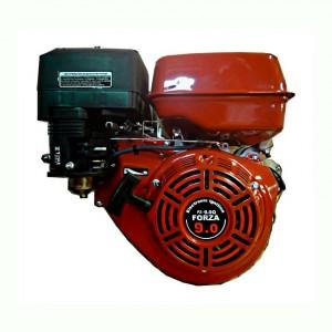 Двигатель Forza 177F FZ-9.0Q 9л/с с катушкой освещения