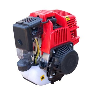 Двигатель GreenField GFG 31