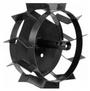 Грунтозацепы Brait-68/80 D-390 mm S-23 шестигр.
