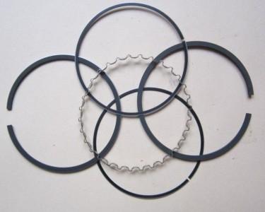 Поршневые кольца для двигателя Субару EX-17-21 (комплект) 277-23511