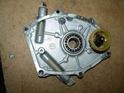 Картер двигателя в сборе 278-10101-41 EX-21