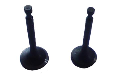 Клапан комплект 168F