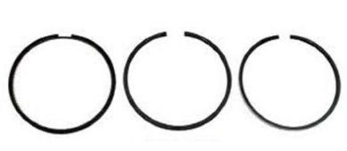 Комплект поршневых колец  EУ20 282-23501-07