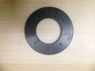Фрикционное кольцо для снегоуборщика Мобил-К (резиновое) 522.02.00.003-01