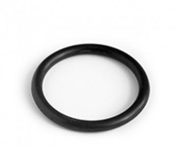Прокладка резиновая хомута бензобака ДМ-1 КД.00.002.0