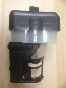 Корпус воздушного фильтра 4-7 л/с 160-170F (в сборе) масляный