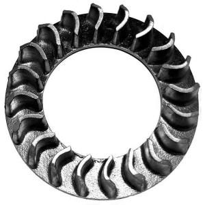 Крыльчатка для маховика мотокультиватора Крот 150106900