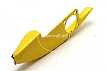 Лыжа для косилки Заря КР.05.008 (правая)