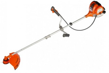Мотокоса CARVER GBC-031FS 4-х такт. 1,0 кВт 31см штанга разьемная нож+леска