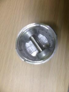 Набор (поршень, кольца, скобы)  154F
