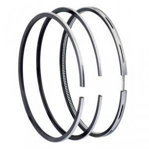 Поршневые кольца узкие МБ Урал d-82