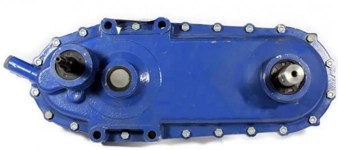 Корпус редуктора для мотокультиватора Крот (150332600)
