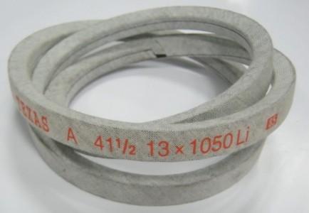 Ремень для мотокультиватора Texas Lilli (переднего хода) 13х1050