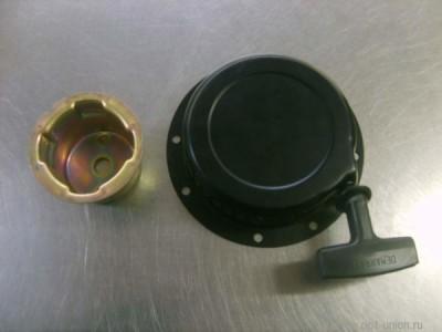 Ремкомплект стартера EY-15 NEW 040-089