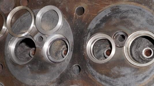 Седло клапана КД.08.1107135 К-496
