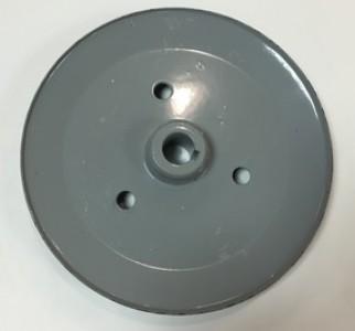 Шкив для мотокультиватора Крот (редуктора малый) 150004000