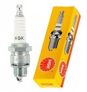Свеча NGK №18 (3975) BP6H аналог свечи NR17