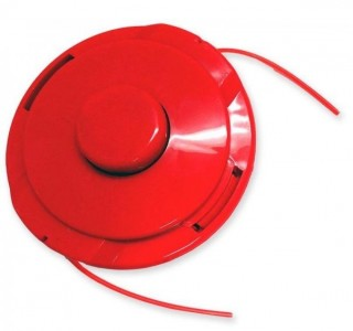 Триммерная головка ECHO HEAD M 10*1.25 (левая) 2303 электр.