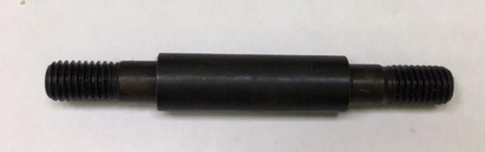 Вал редуктора мотокультиватора Крот (150350007)